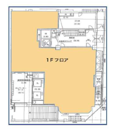 J-PARK中州ビル 1階