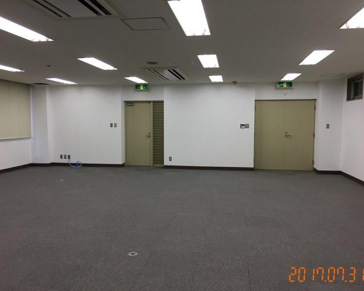 2階の室内写真です